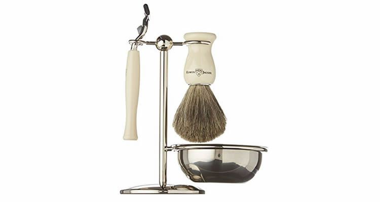 set barba edwin jagger
