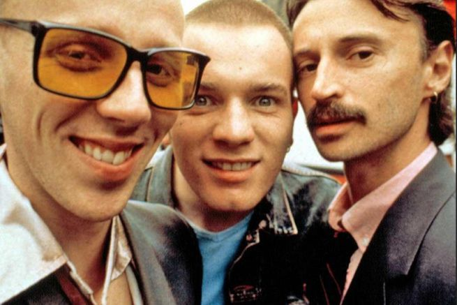 trainspotting 2 libro