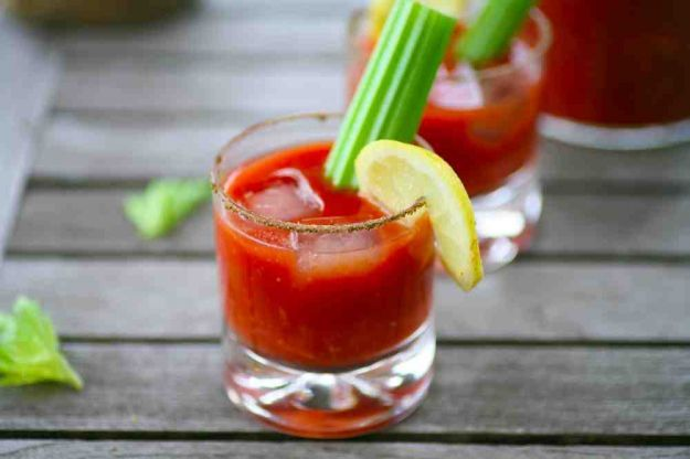 virgin bloody mary sbornia