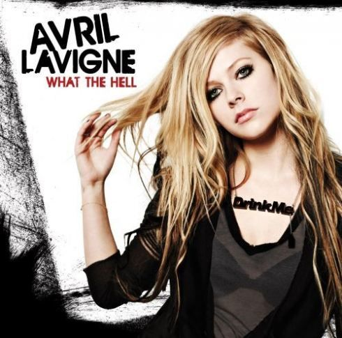 Avril Lavigne: download gratis nuovo singolo What the hell