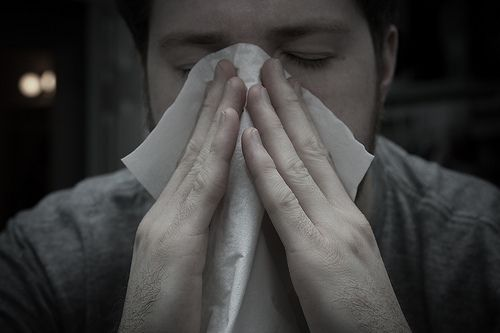 Allergie stagionali: sintomi e cure