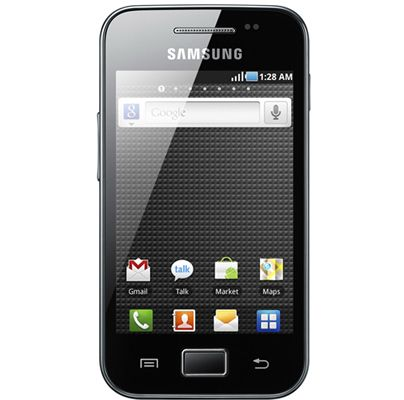 Samsung Galaxy Ace: smartphone Android multimediale