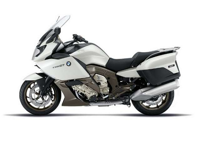 BMW K1600 GT: lusso su due route