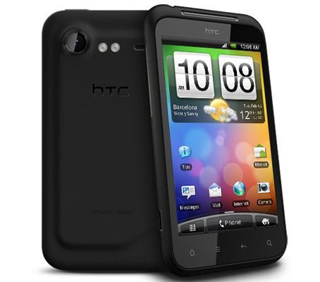 HTC Incredible S: smartphone Android multimediale