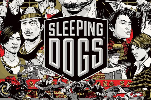 Sleeping Dogs in uscita, gameplay del gioco open world