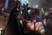 Batman: Arkham City, episodio avvincente