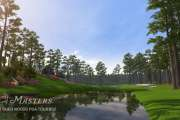 Tiger Woods PGA TOUR 12: The Masters, screenshots