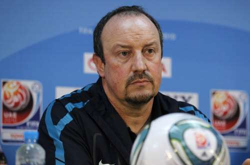 Benitez e Inter: addio ufficiale
