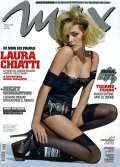 Laura Chiatti hot su Max
