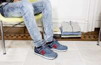 Outfit New Balance uomo