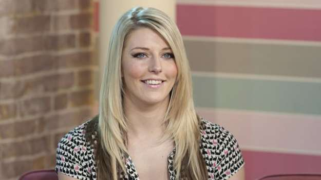 Hazel Jones ha due organi genitali