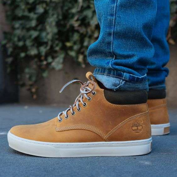 Outfit Timberland uomo (Foto 2632) | QNM