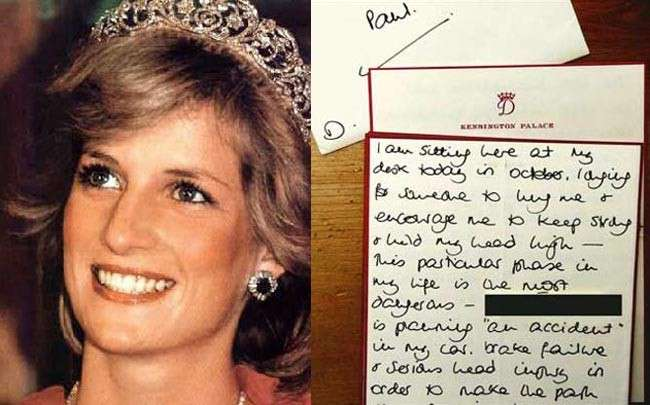 Lady Diana unlawful killing