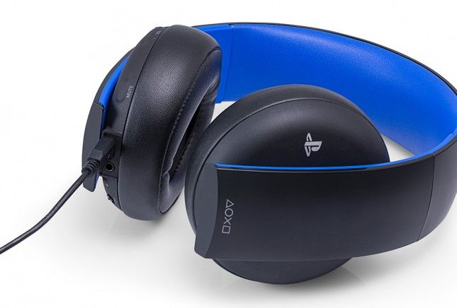 Sony Cuffie 2.0 Wireless Stereo