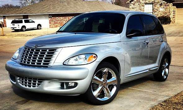 2003_Chrysler_PT_Cruiser_GT