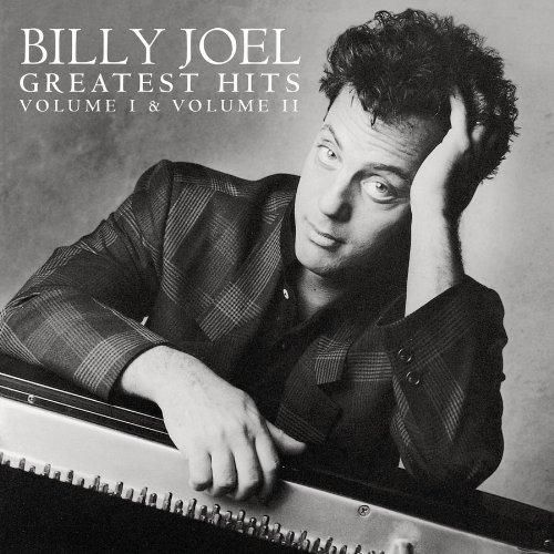 Billy Joel - Greatest Hits Volume I and II
