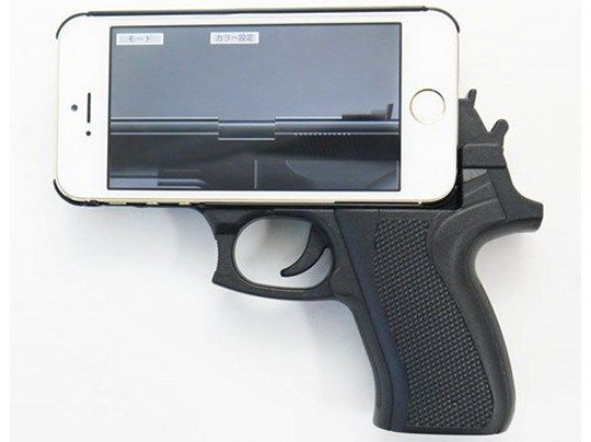 iphone-cover-pistola