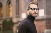 Come curare la barba corta in 6 step