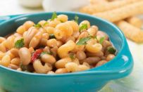 Pasta e fagioli: il piatto ideale per una dieta sportiva