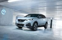Peugeot 3008 GT Hybrid4, il SUV ibrido pronto alla rivoluzione