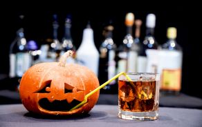 6 cocktail da gustare ad Halloween