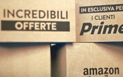 Le serie tv in offerta dell'Amazon Prime Day 2017