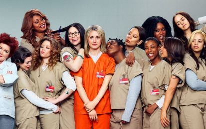 Orange Is The New Black: 5 motivi per cui vedere la stagione 5