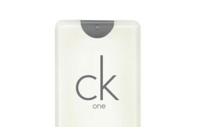 Profumi Calvin Klein uomo 2011: One on the go