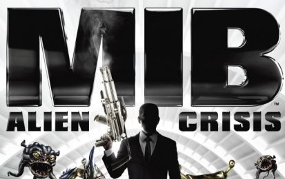 Men In Black: Alien Crisis in uscita per Activision per PS3, Xbox 360 e Wii