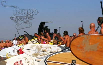 Con Roma Event One 2012 sport acquatici e divertimento a settembre