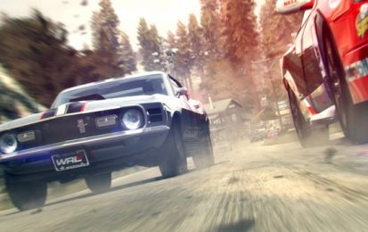 GRID 2, per Xbox e PS3 il prossimo racing game di Codemasters