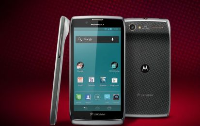 Motorola Electrify 2, dual core per l'Android in Kevlar