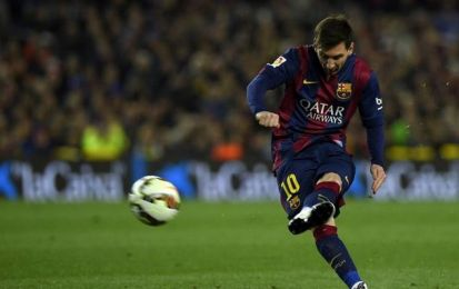 Calciatori più pagati del mondo, classifica 2015: vince Messi [FOTO]