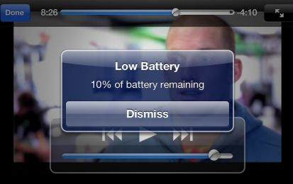 Batteria iPhone: come aumentarne la durata