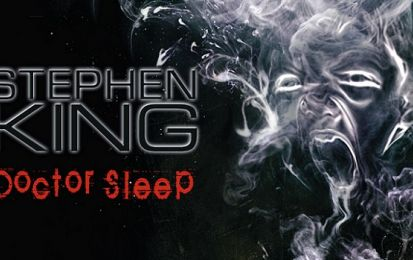 Doctor Sleep di Stephen King: finalmente in Italia il sequel di Shining