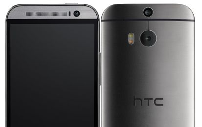 HTC One M8: l'Android più cool e seducente [VIDEO]