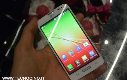 LG L90: il quad core per tutti [VIDEO]