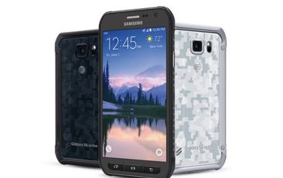 Samsung Galaxy S6 Active, il waterproof per l'estate