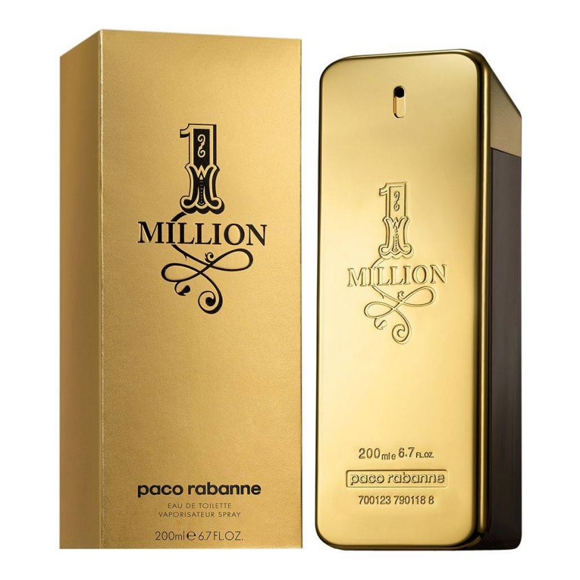 1million paco rabanne profumo uomo