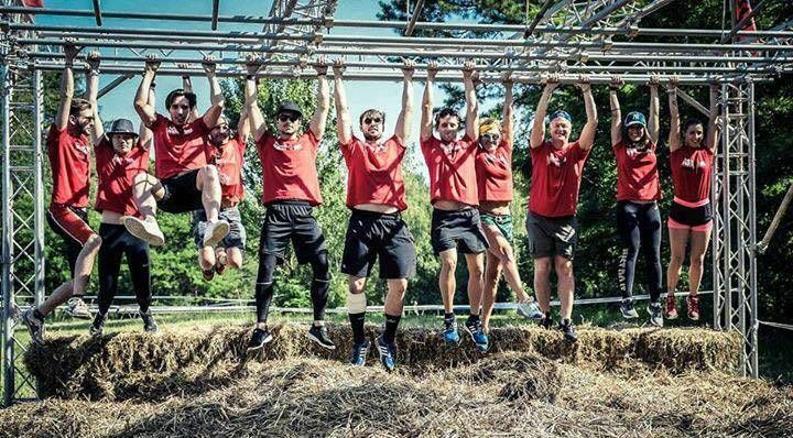 Allenamenti alternativi  spartan race