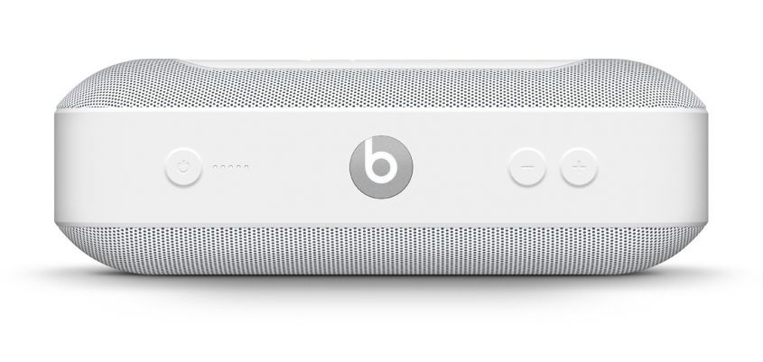 Beats by Dr. Dre Pill+ Altoparlante Bluetooth, Bianco