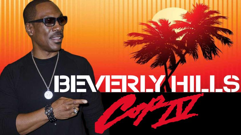 Beverly Hills Cop IV 2016