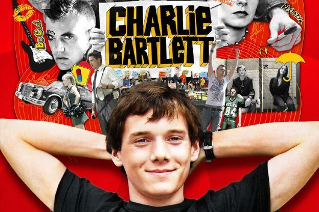 Charlie Bartlett film