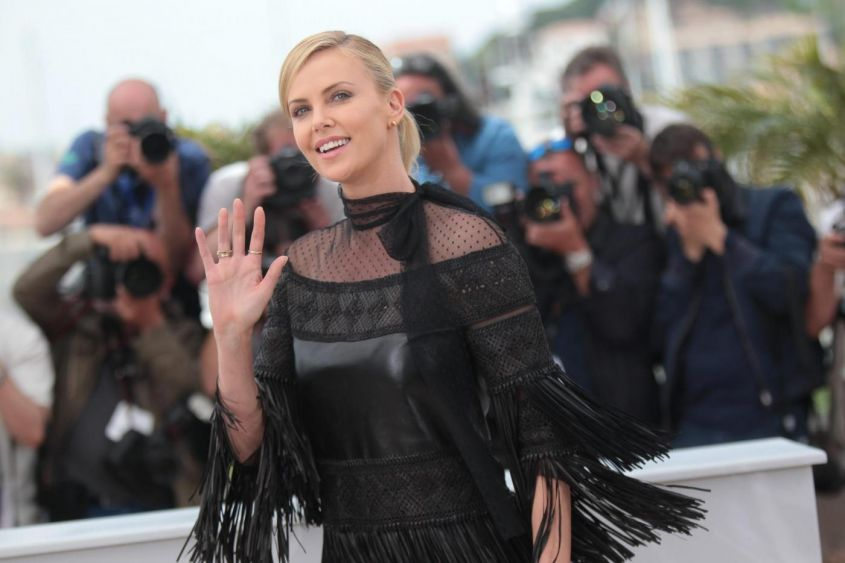 Charlize Theron: 40 anni da Oscar per l'ultima diva di Hollywood