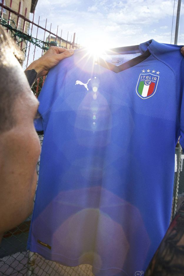 FIGC Home Kit_Group_06