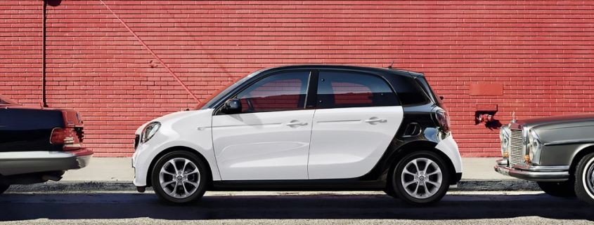 Forfour smart