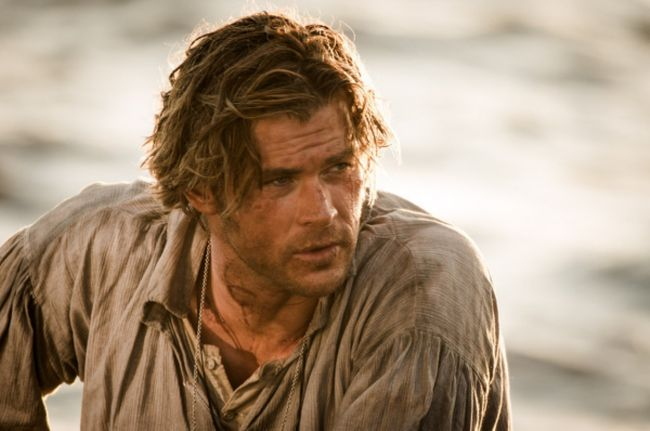 Horse Soldiers con Chris Hemsworth