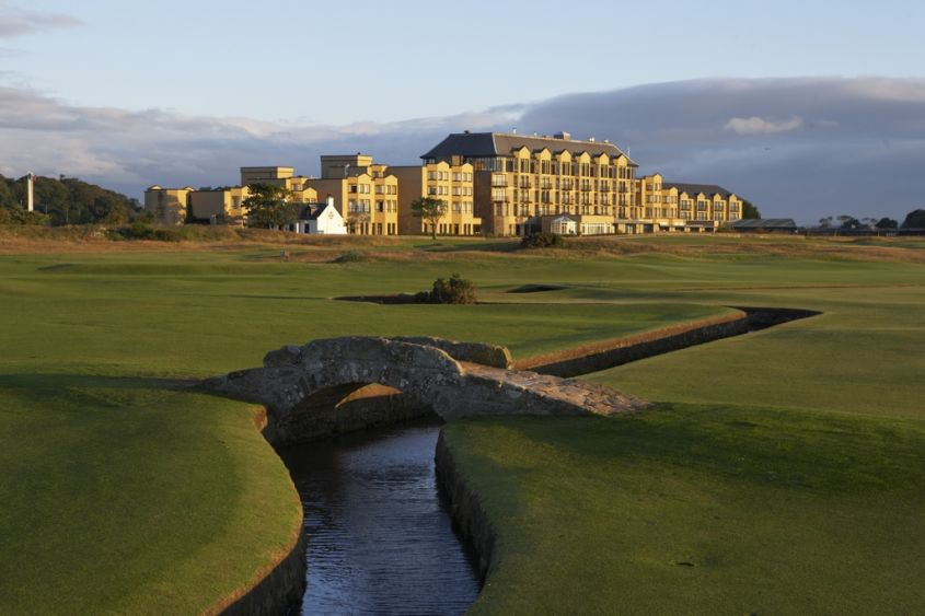 Hotel Old Course Golf Resort and Spa