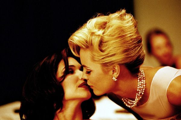 Laura Harring e Naomi Watts