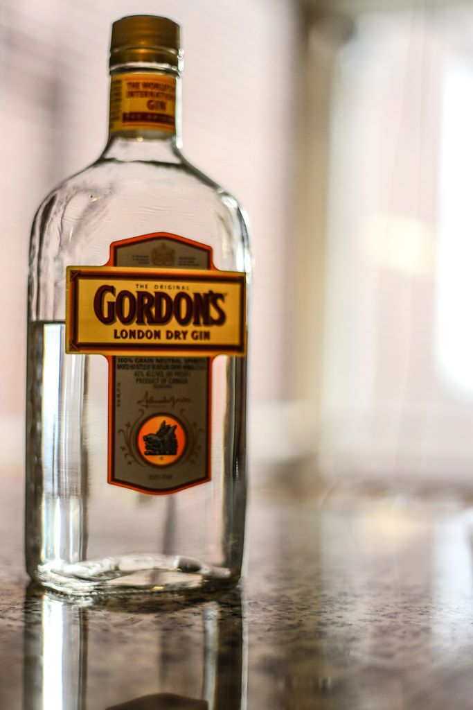 London Dry Gordon Gin